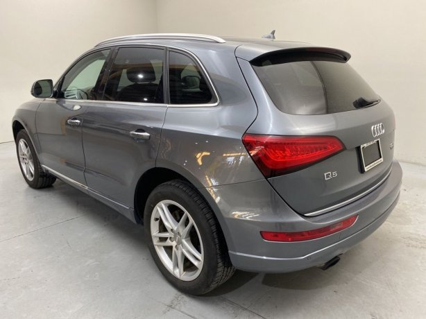 Audi Q5 for sale near me