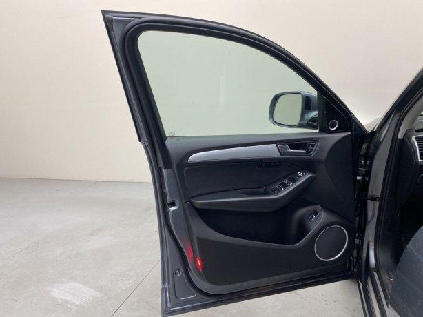 used 2017 Audi Q5