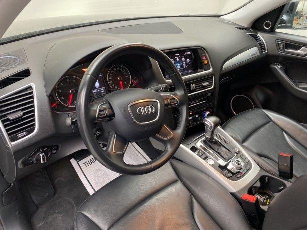 2017 Audi Q5 for sale Houston TX