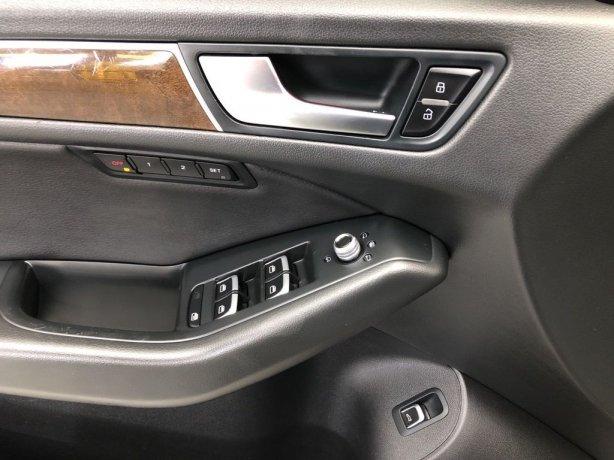 used 2015 Audi