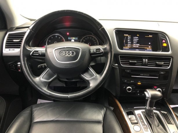 2015 Audi Q5 for sale near me