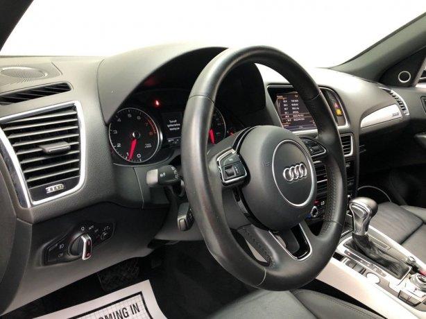 2015 Audi Q5 for sale Houston TX