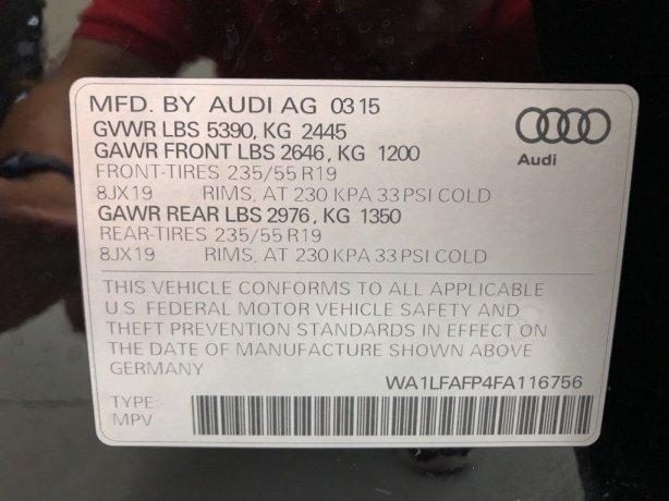 Audi Q5 cheap for sale near me