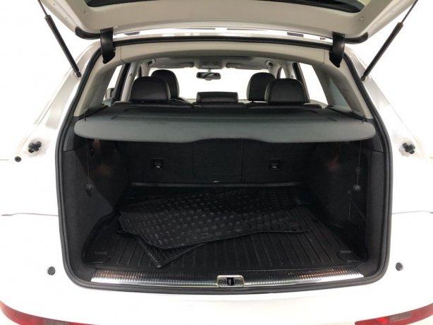 Audi Q5 for sale best price