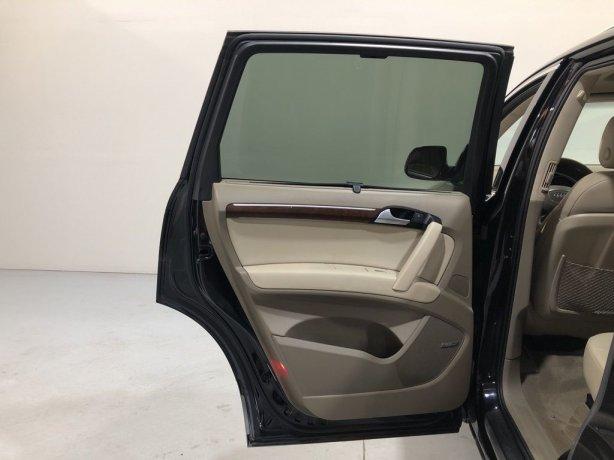 used 2012 Audi Q7