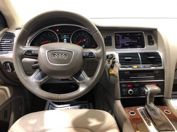 used 2012 Audi