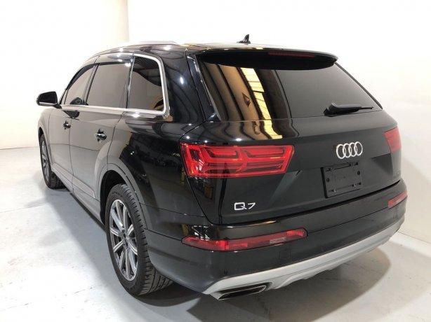 Audi Q7 for sale near me