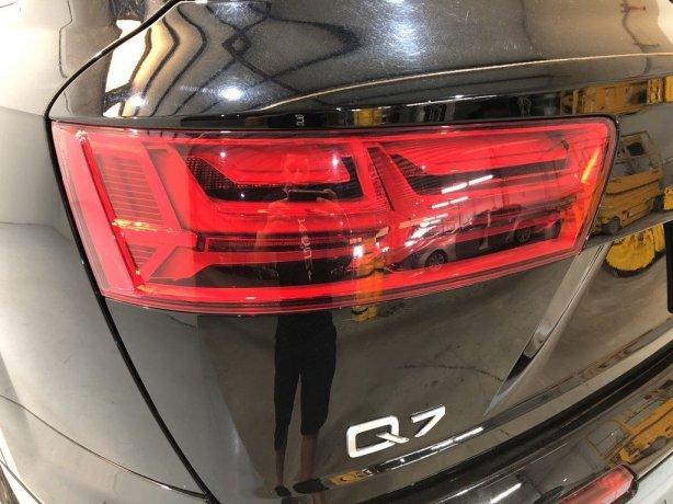 2017 Audi Q7 for sale