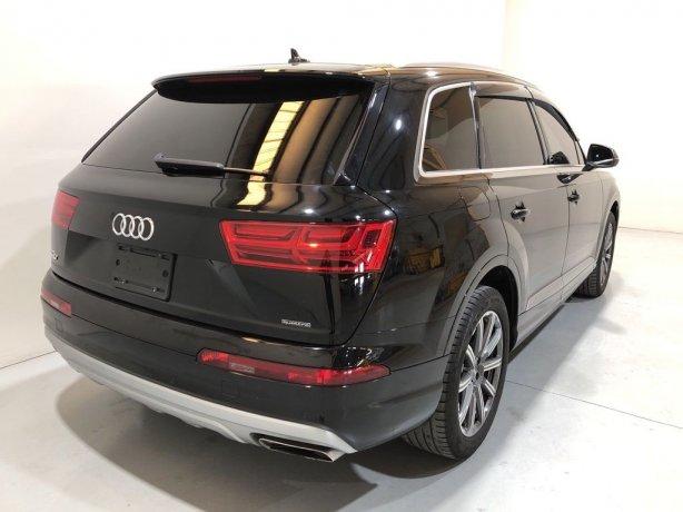 used Audi Q7