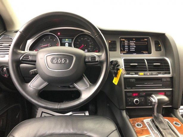 2013 Audi Q7 for sale near me