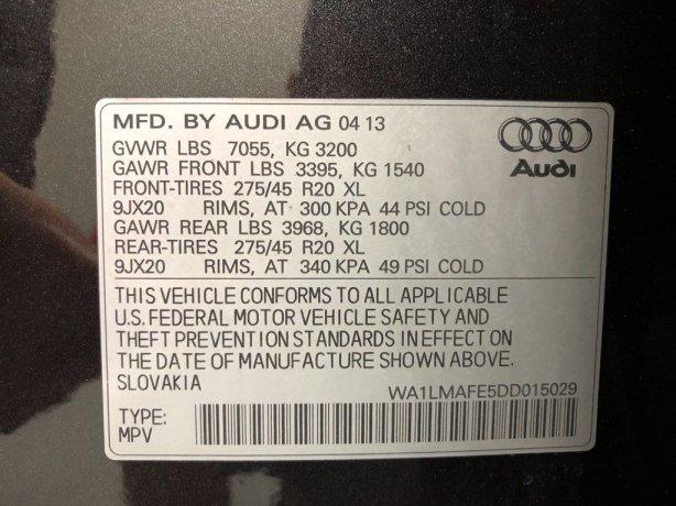 Audi Q7 near me