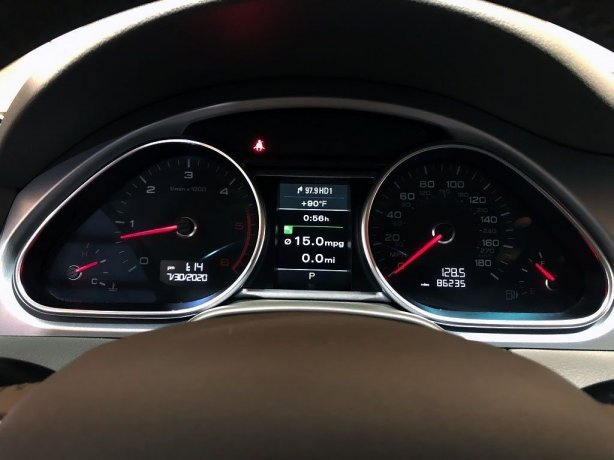Audi 2013 for sale Houston TX
