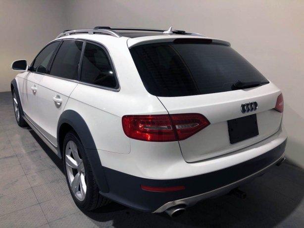 Audi allroad for sale near me