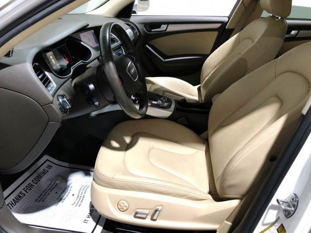 used 2013 Audi allroad for sale Houston TX