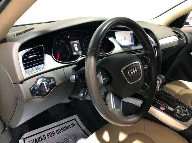 2013 Audi allroad for sale Houston TX