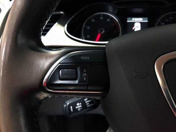 used Audi allroad for sale Houston TX