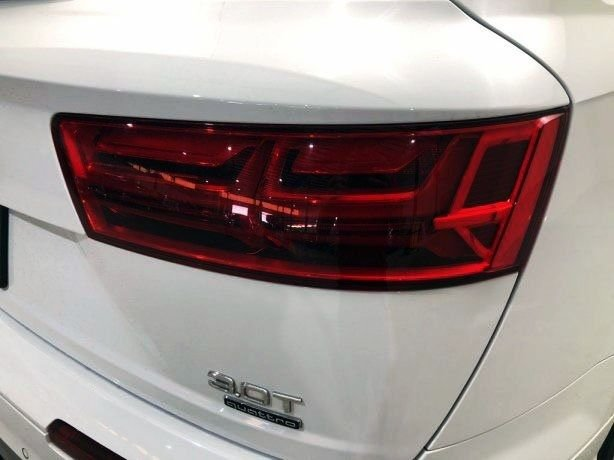 used Audi Q7 for sale near me