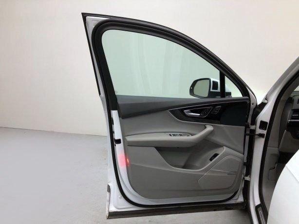 used 2017 Audi Q7