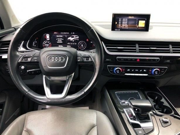 2017 Audi Q7 for sale near me