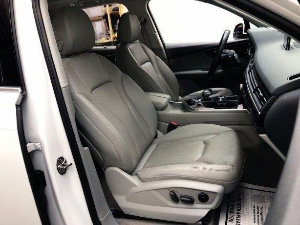 cheap Audi Q7 for sale Houston TX