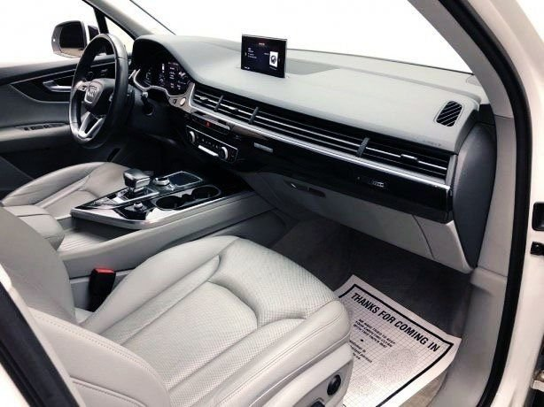 cheap used 2017 Audi Q7 for sale