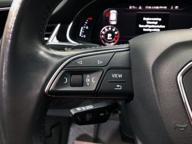 good used Audi Q7 for sale