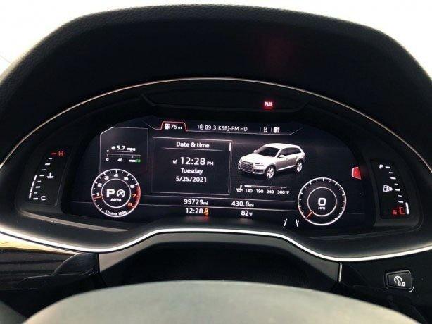 Audi Q7 cheap for sale near me