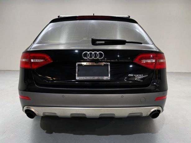2014 Audi allroad for sale
