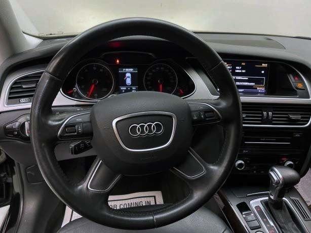 2014 Audi allroad for sale near me