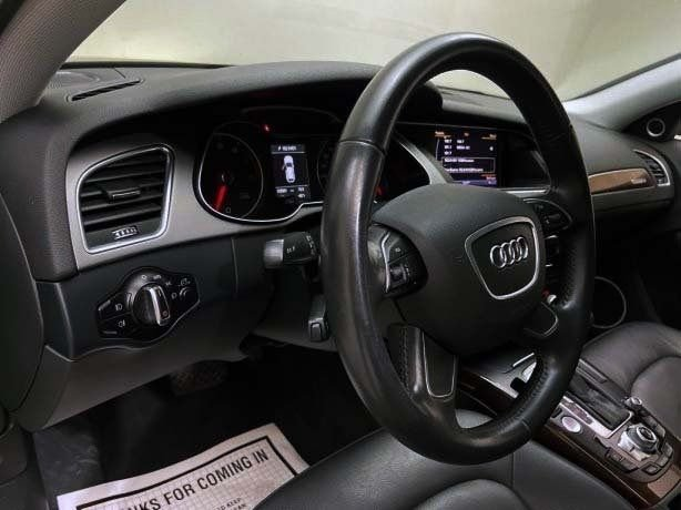 2014 Audi allroad for sale Houston TX