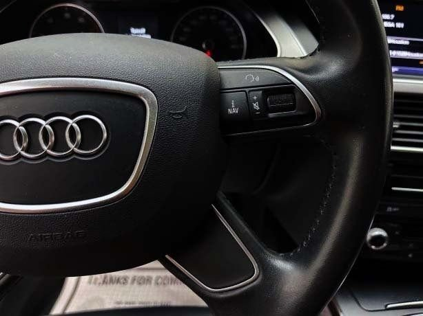good used Audi allroad for sale