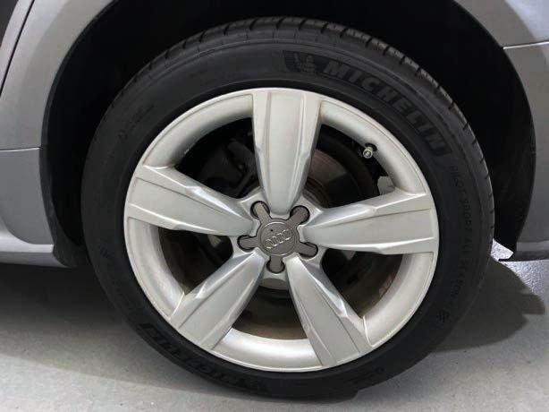 Audi allroad cheap for sale