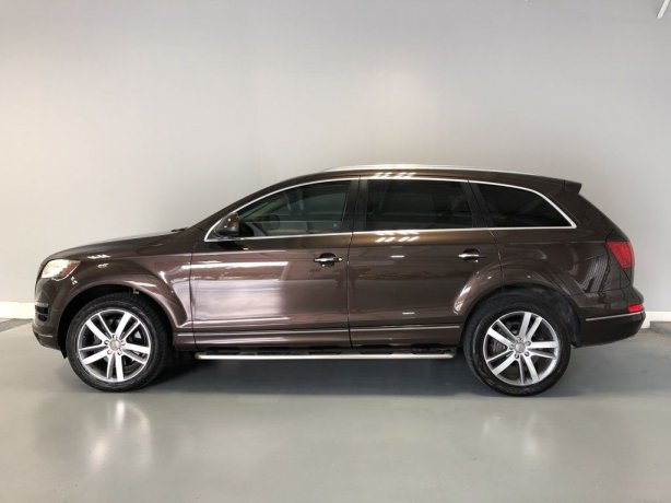 2010 Audi Q7 for sale