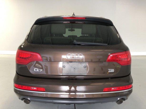 used 2010 Audi Q7