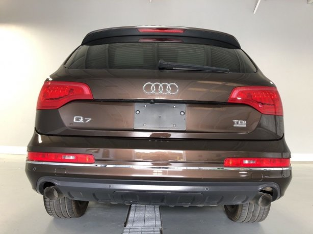 Audi for sale near me