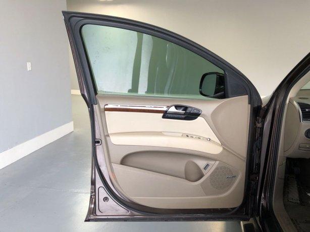 used 2010 Audi