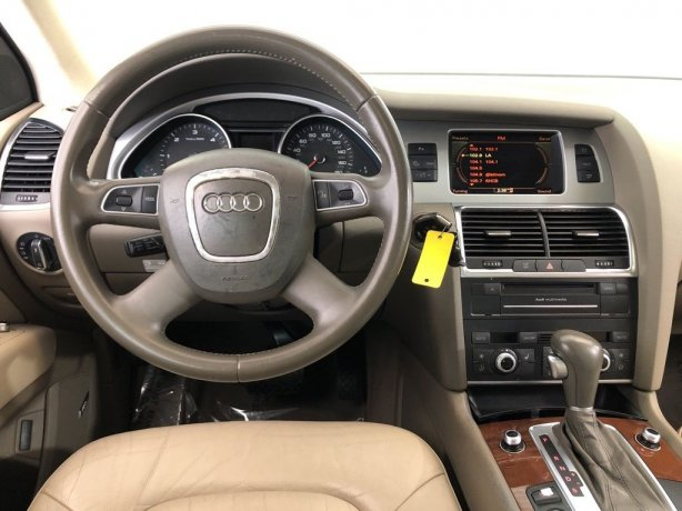 2010 Audi Q7 for sale Houston TX