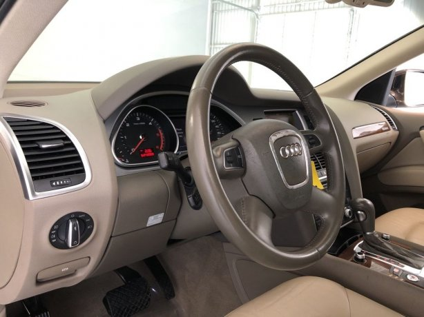 cheap 2010 Audi for sale