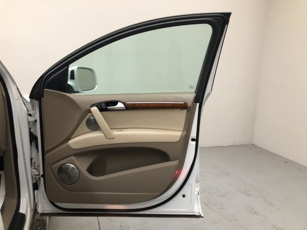 used 2013 Audi Q7 for sale near me
