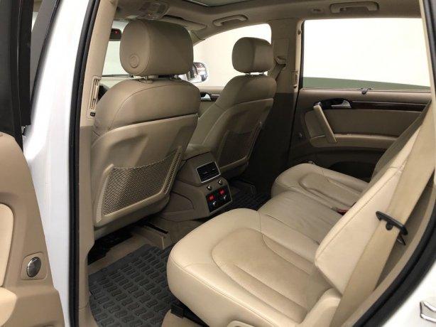 cheap 2013 Audi for sale Houston TX