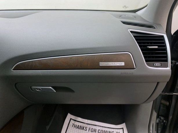 cheap used 2015 Audi Q5 for sale