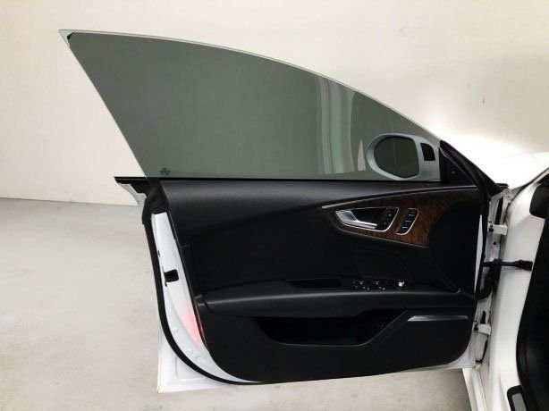 used 2014 Audi A7