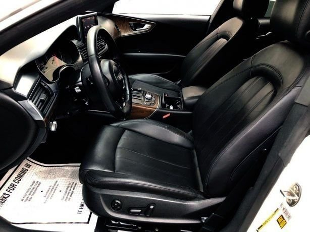used 2014 Audi A7 for sale Houston TX