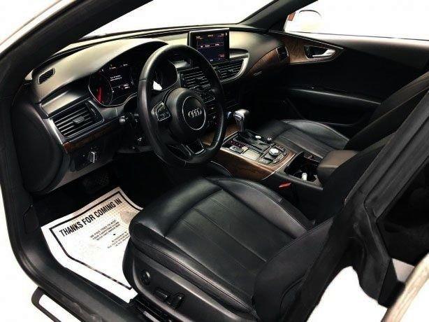 2014 Audi in Houston TX