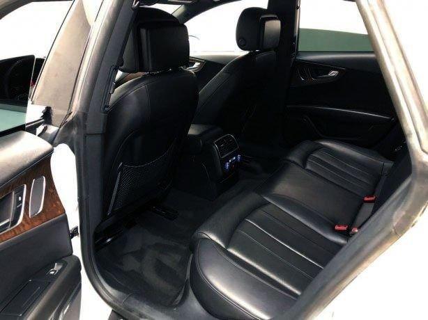 cheap 2014 Audi for sale Houston TX