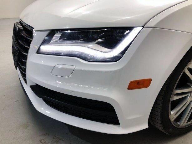 2014 Audi for sale
