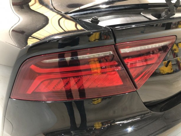 used 2016 Audi A7 for sale