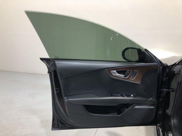 used 2016 Audi A7