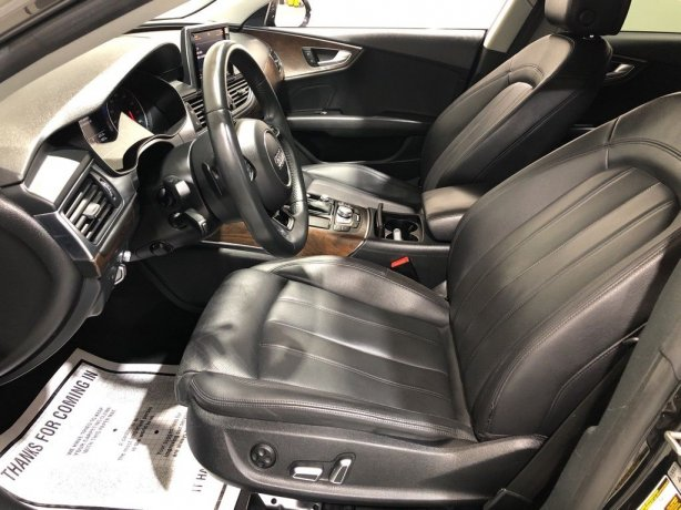 2016 Audi A7 for sale Houston TX
