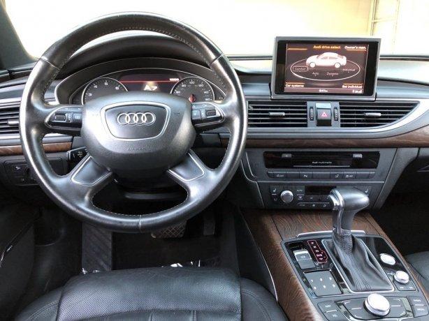 2013 Audi A7 3.0T Premium